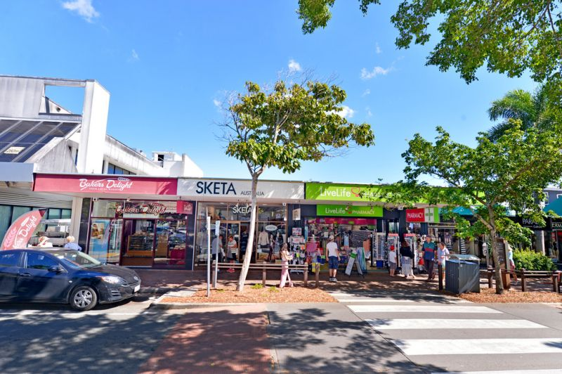 NOOSA HEADS FREEHOLD INVESTMENT