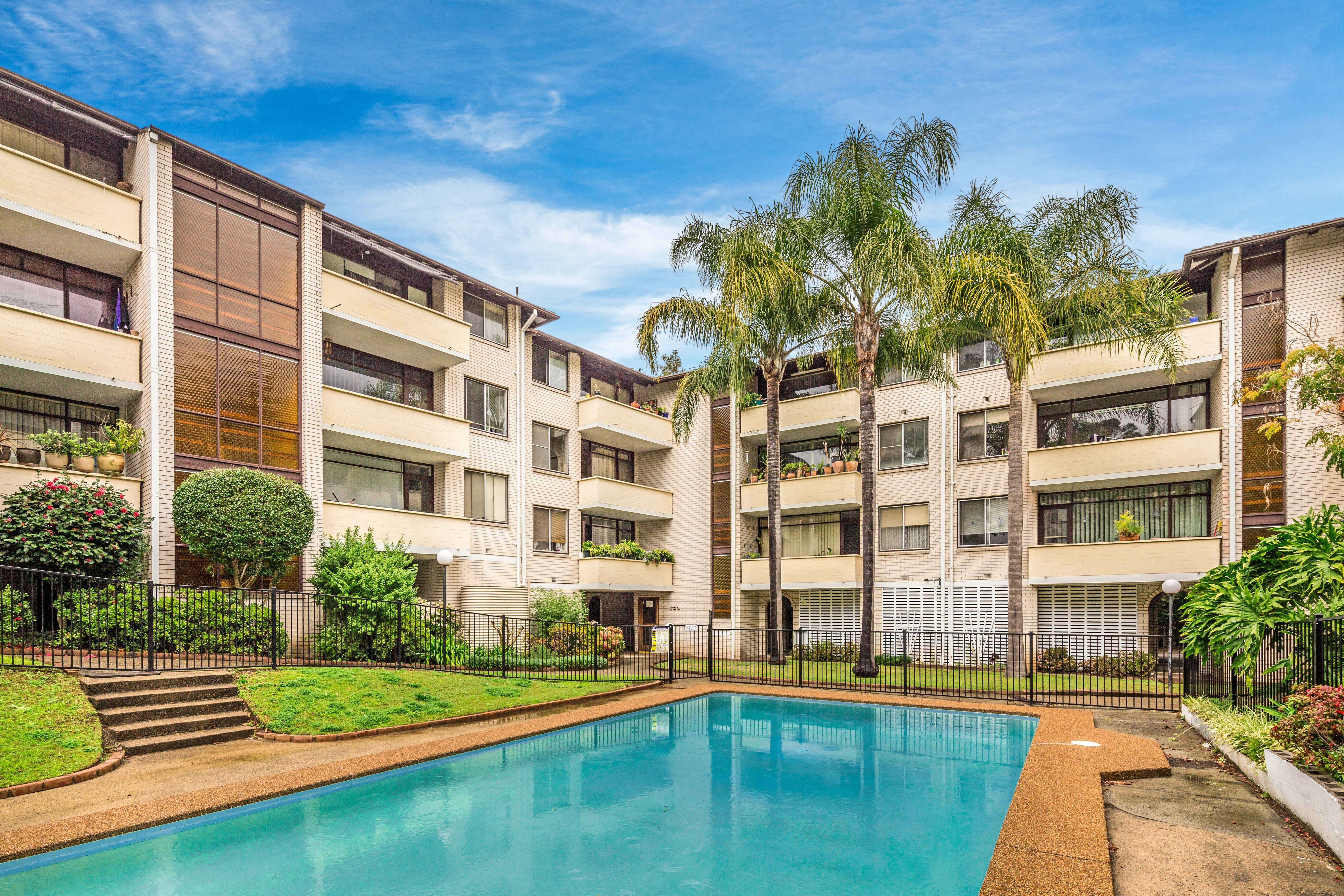27/135-139 Croydon Avenue, Croydon Park NSW 2133