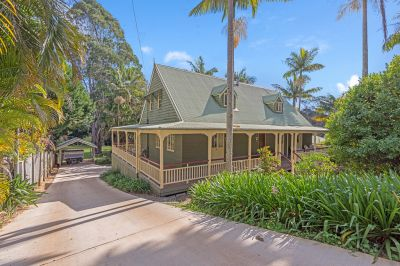 8 Huyber Lane, Tamborine Mountain