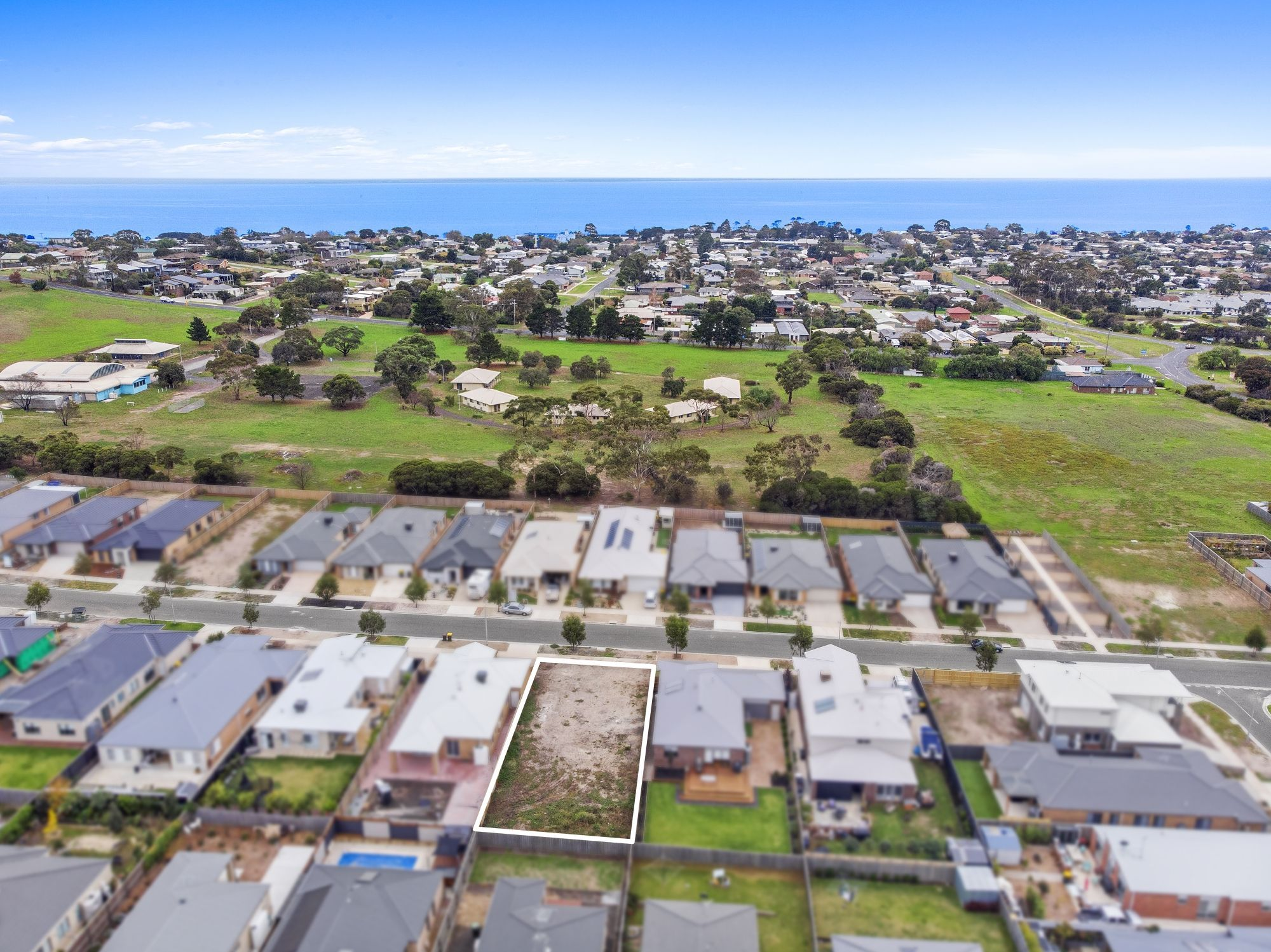 44 Flagstaff Drive, Portarlington VIC 3223