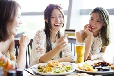 Newly Established Chinese Restaurant – Ref: 11733