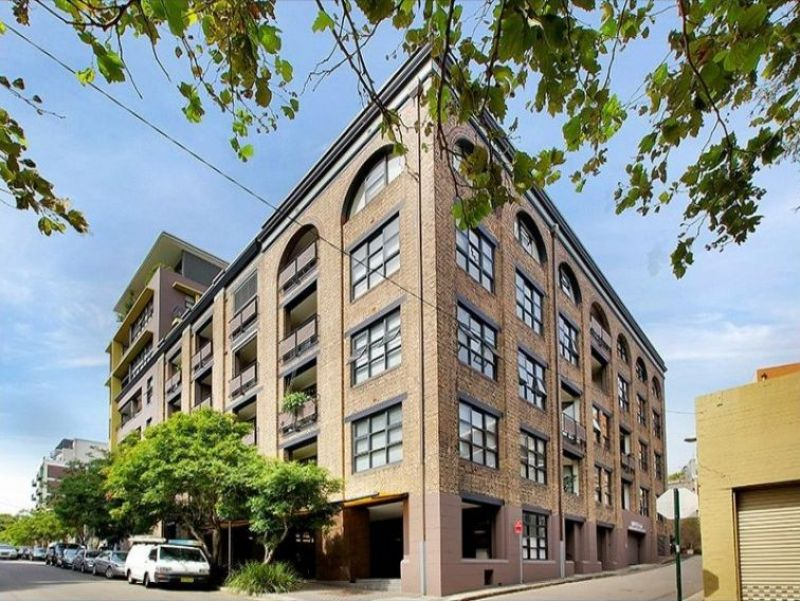 Surry Hills Office!!