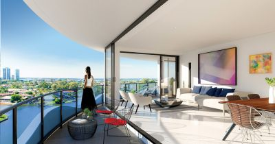 WATERPOINT RESIDENCES AT BIGGERA WATERS