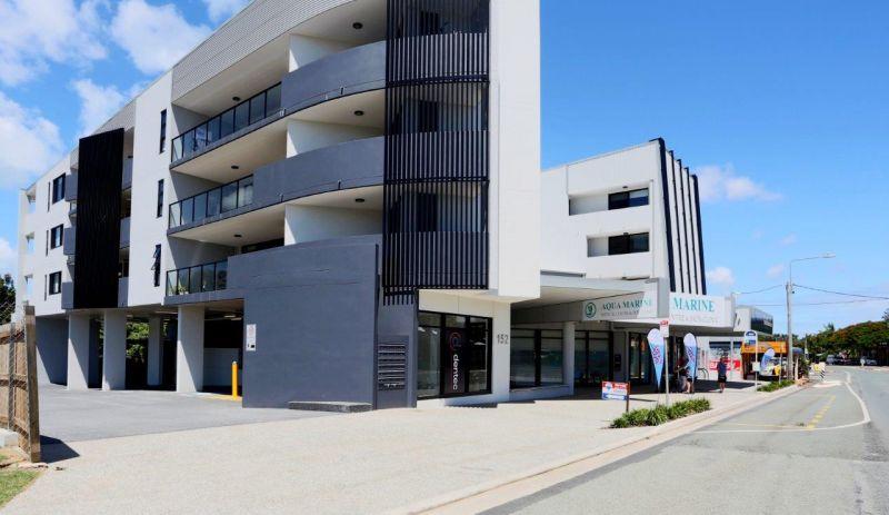 BRAND NEW MEDICAL CENTRE INVESTMENT