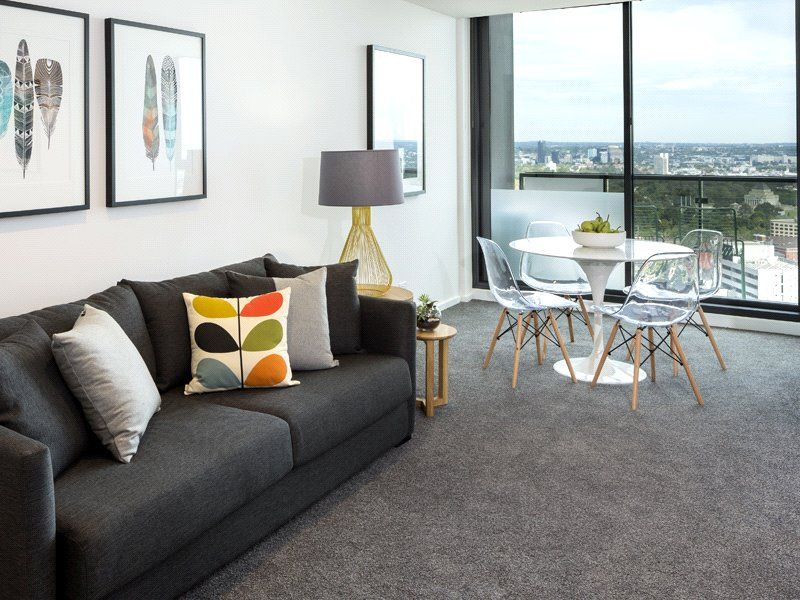 Southbank Grand: 12th Floor - Brilliantly Positioned Two Bedroom with Expansive Living Spaces!