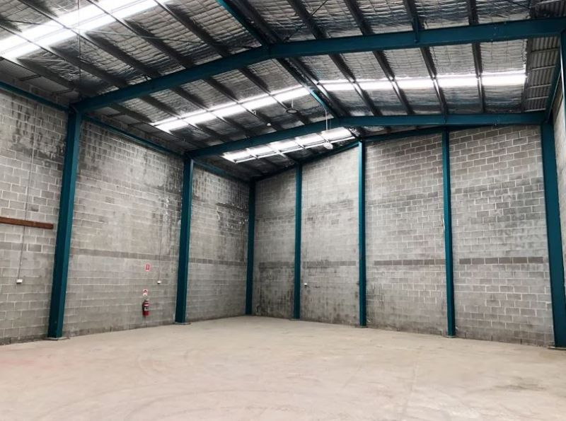 IDEAL WAREHOUSE/OFFICE