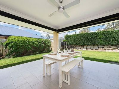 SPACIOUS LOWSET FAMILY HOME