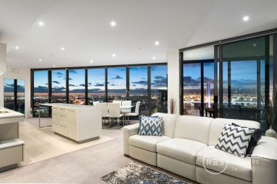 A Yarra Point Inspiration with amazing size and modern class