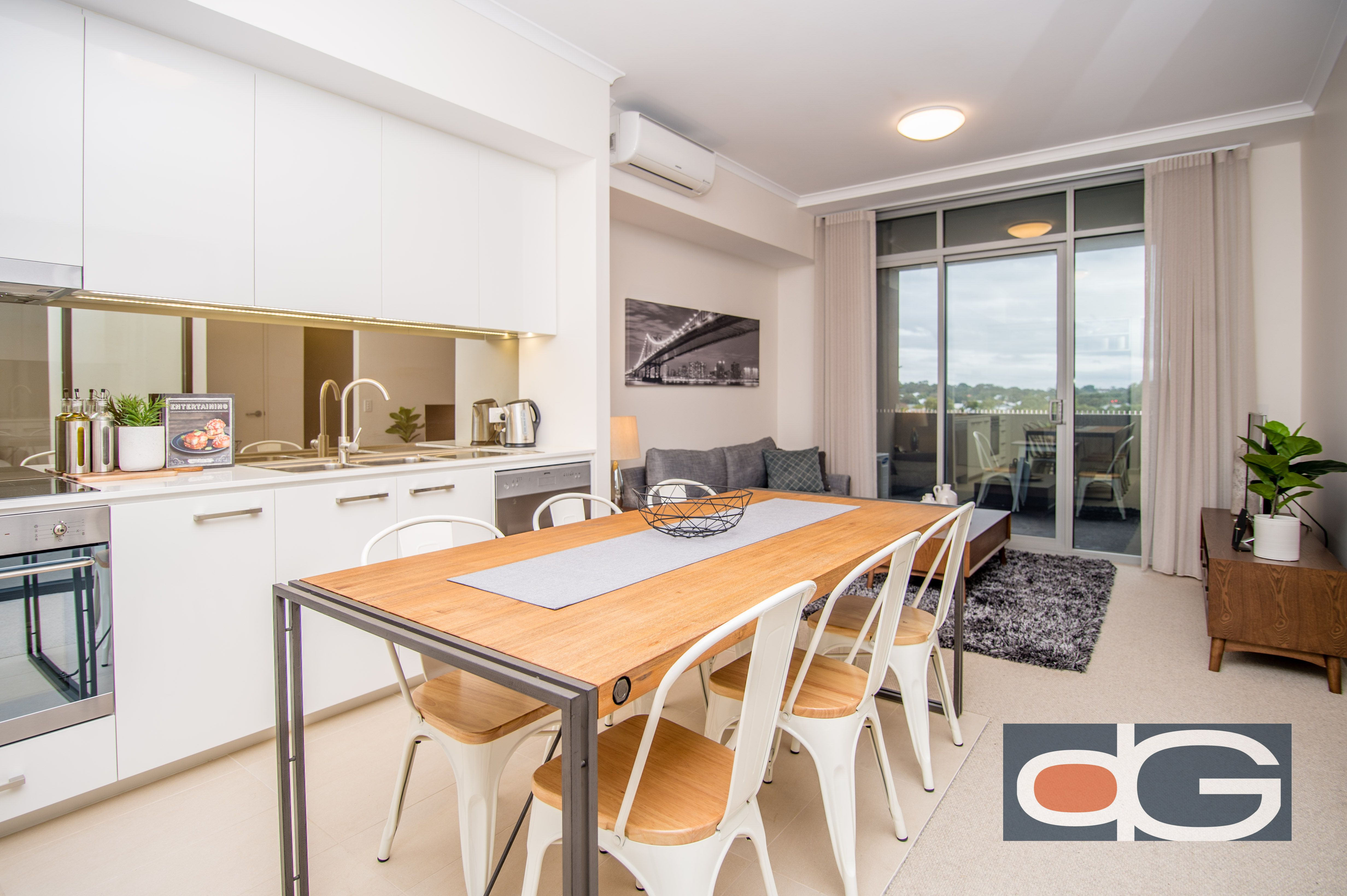 28/1 Silas Street, East Fremantle