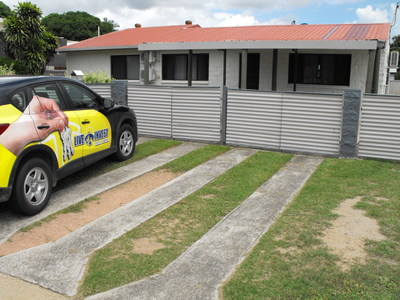 Pool – 2 Sheds – 809 sqm land – Family room – a/c - Renovated