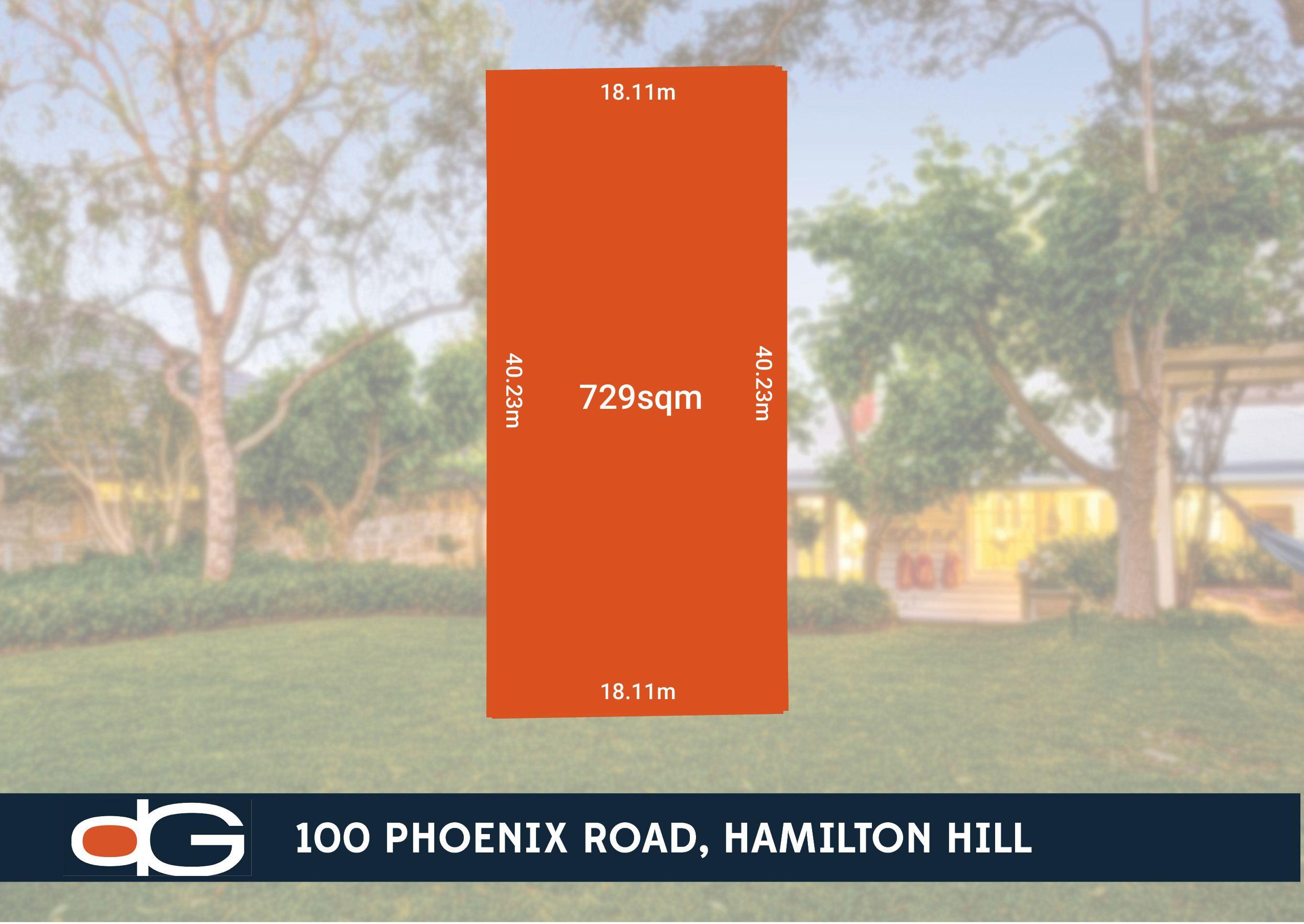 100 Phoenix Road, Hamilton Hill