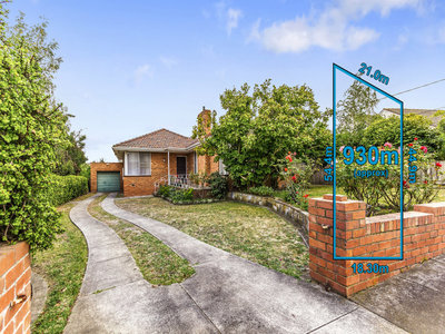 1a Mountfield Avenue , Malvern East