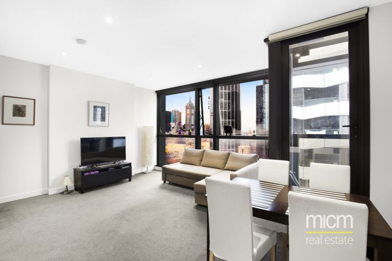 Fantastic City Living in Fulton Lane!