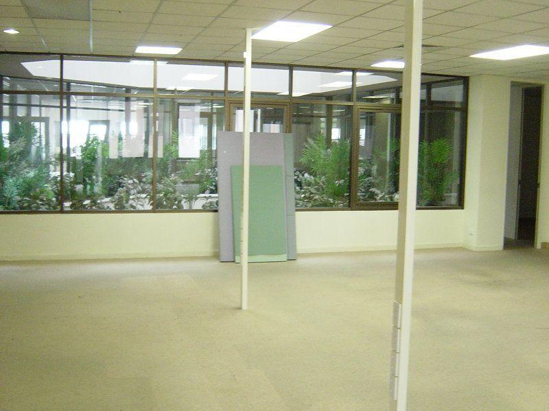 SHORT TERM FLEXIBLE OFFICE SPACE