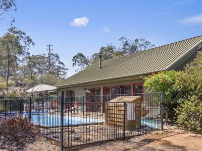 BYWONG, NSW 2621