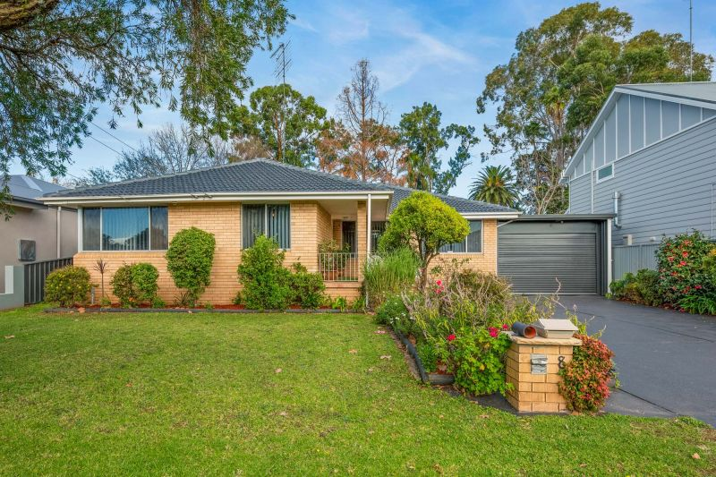 8 Yodalla Avenue, Emu Plains