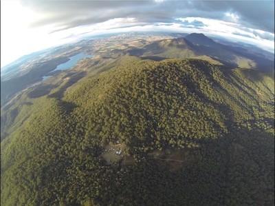 The Wilderness Retreat A True Wilderness Escape