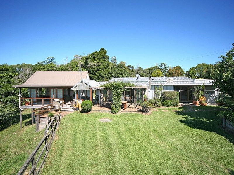 518 Black Mountain Road, Black Mountain QLD 4563