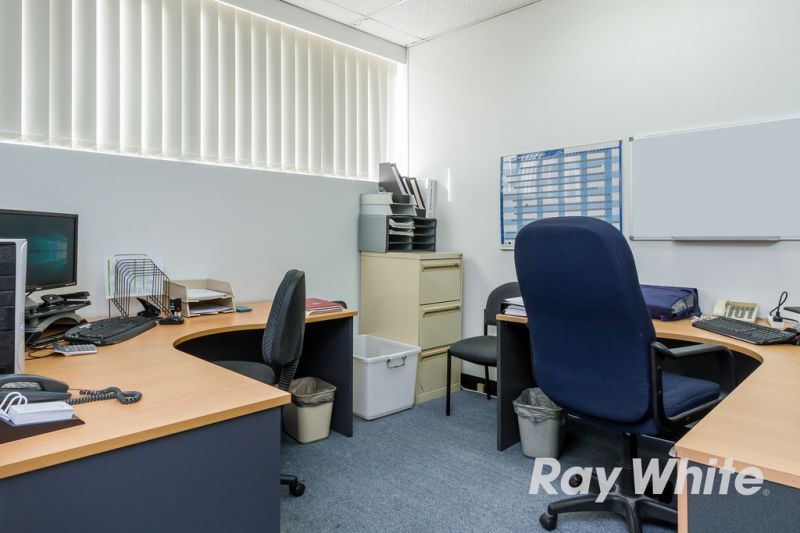 OFFICE ADJOINING WHEELERS HILLS SHOPPING CENTRE – OCCUPY OR INVEST