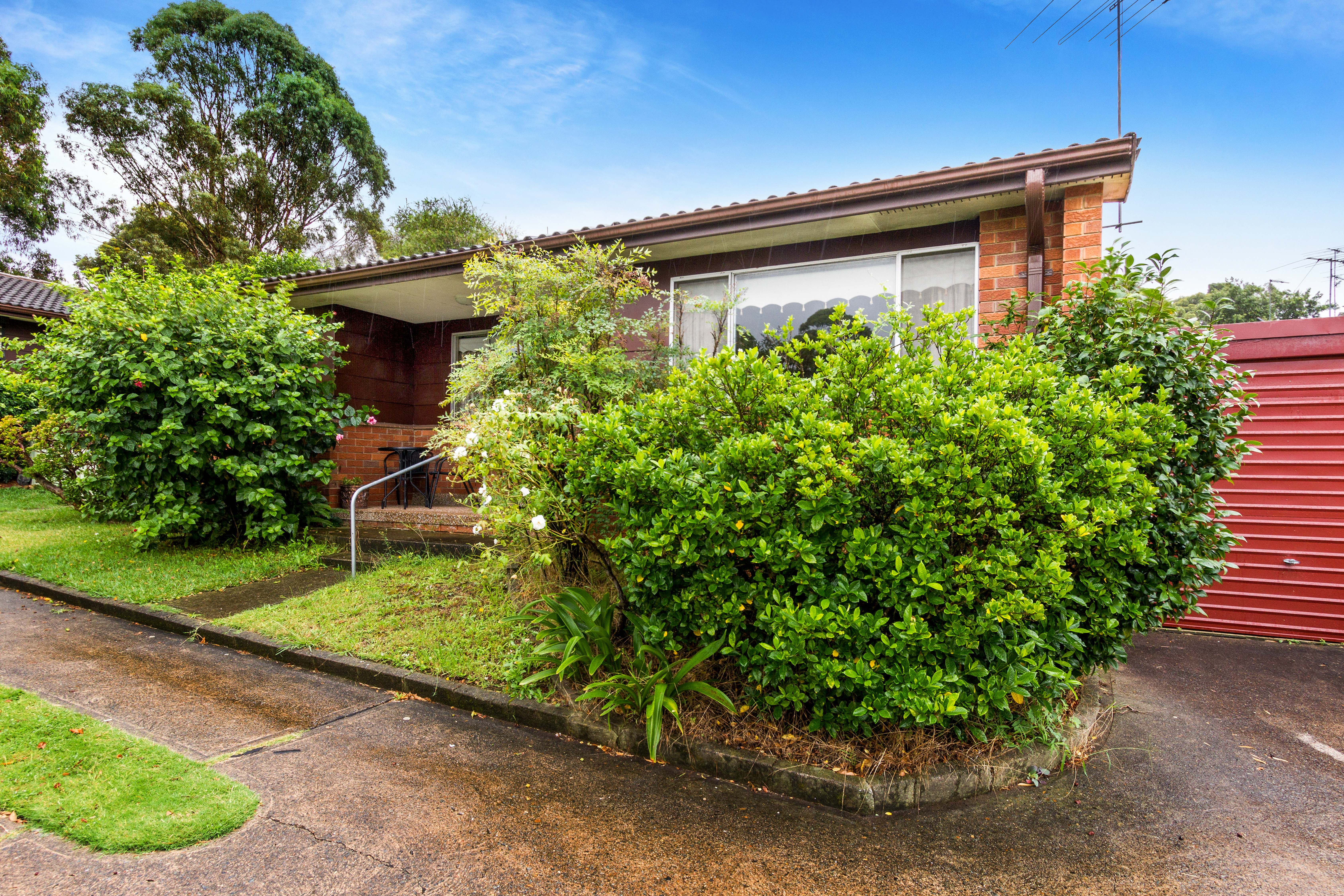 4/18 Leemon Street, Condell Park NSW 2200