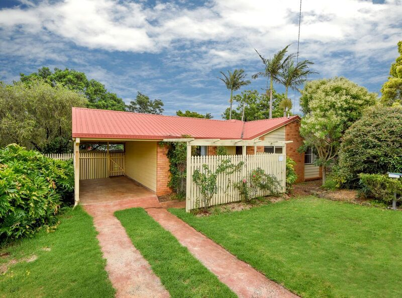 Well Appointed 3 Bedroom Brick Home