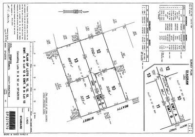 702SQM VACANT BLOCK – 20.12M FRONTAGE