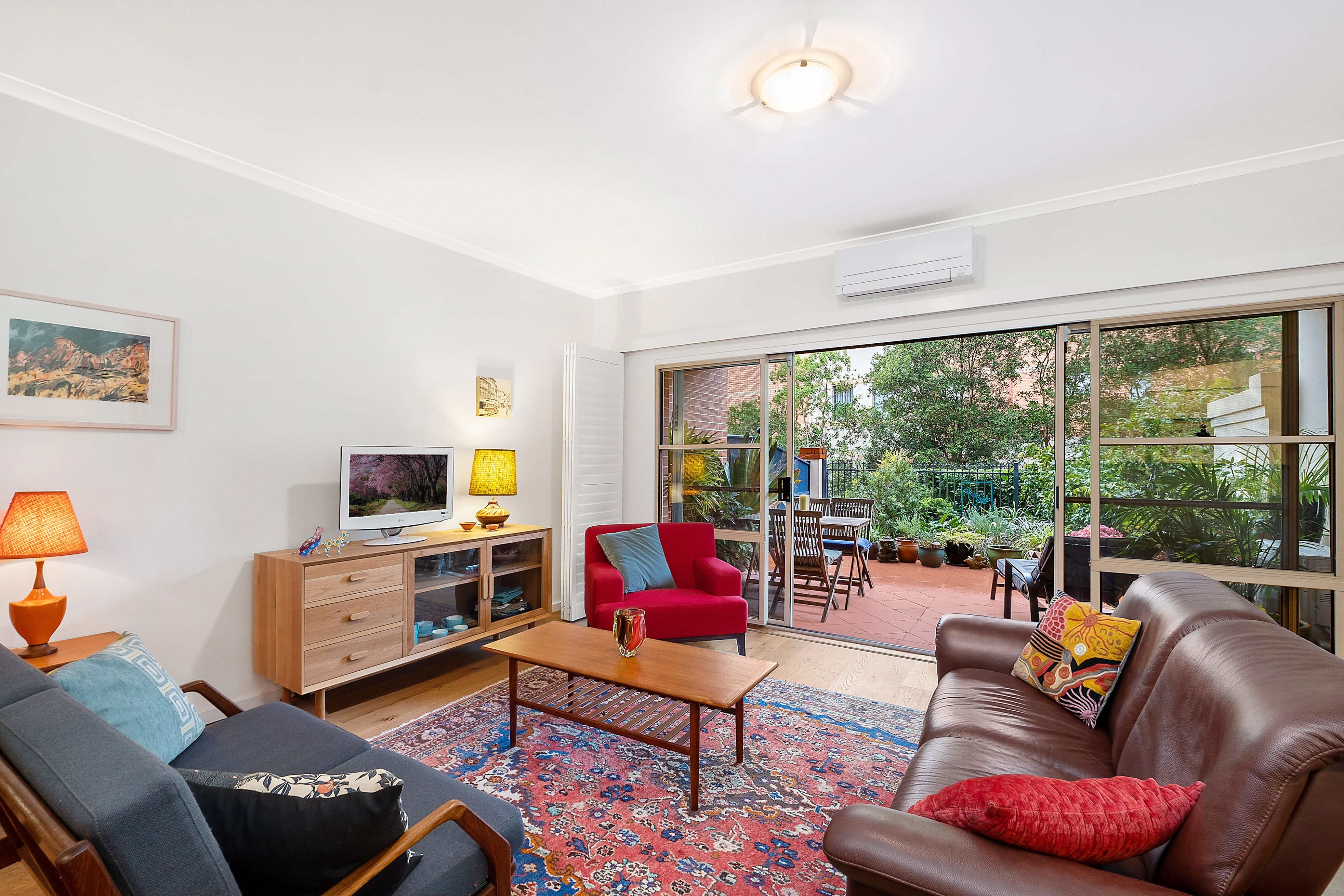 13/7 Williams Parade, Dulwich Hill