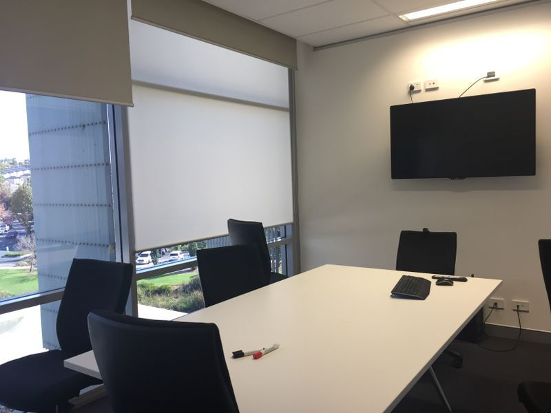 First class suite with fitout