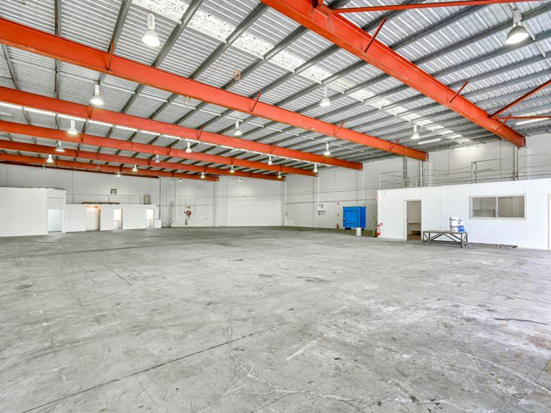Stand Alone 814sqm Warehouse/Factory