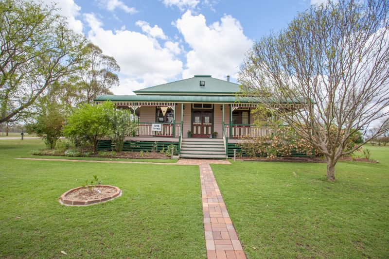 259 Windmill Road, Chinchilla