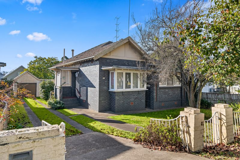 FIRST HOME OR INVESTMENT PROPERTY IN A VERY CONVENIENT LOCATION