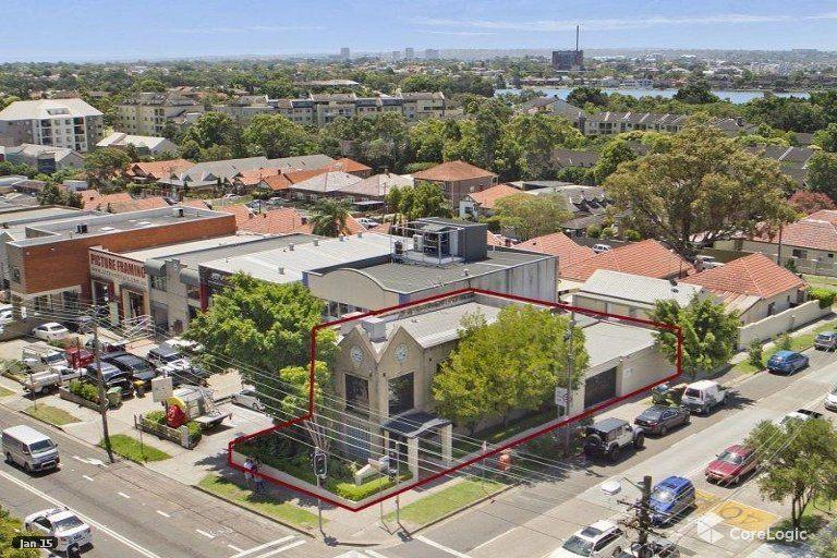 2/90 Queens Road, Five Dock NSW 2046