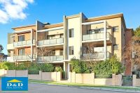 Modern 2 Bedroom Unit. Large bright interior. Sunny Private Courtyard. Single Garage. Close To Parramatta CBD & All Amenities.
