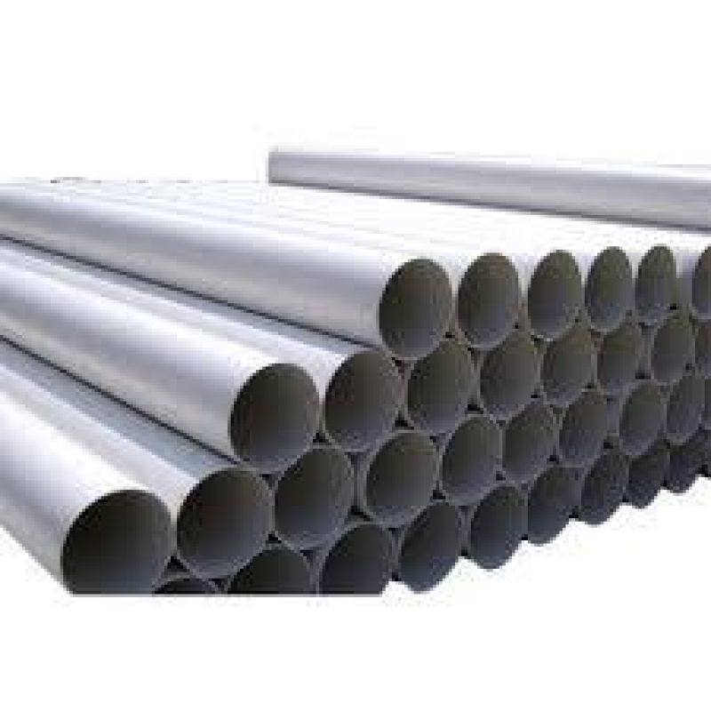 Plastic Pipe Fabricator - High Growth