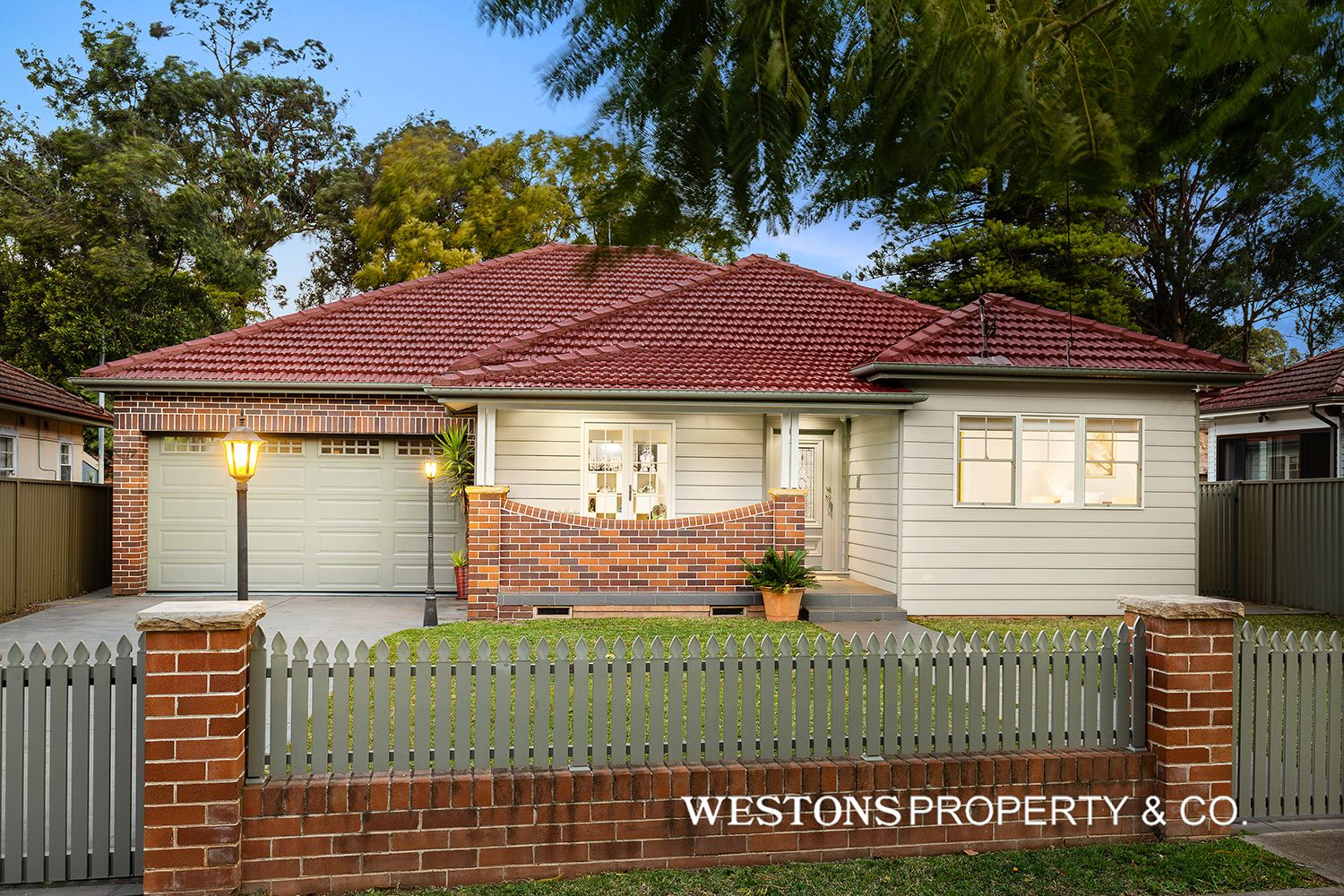22 Whitehaven Road, Northmead NSW 2152