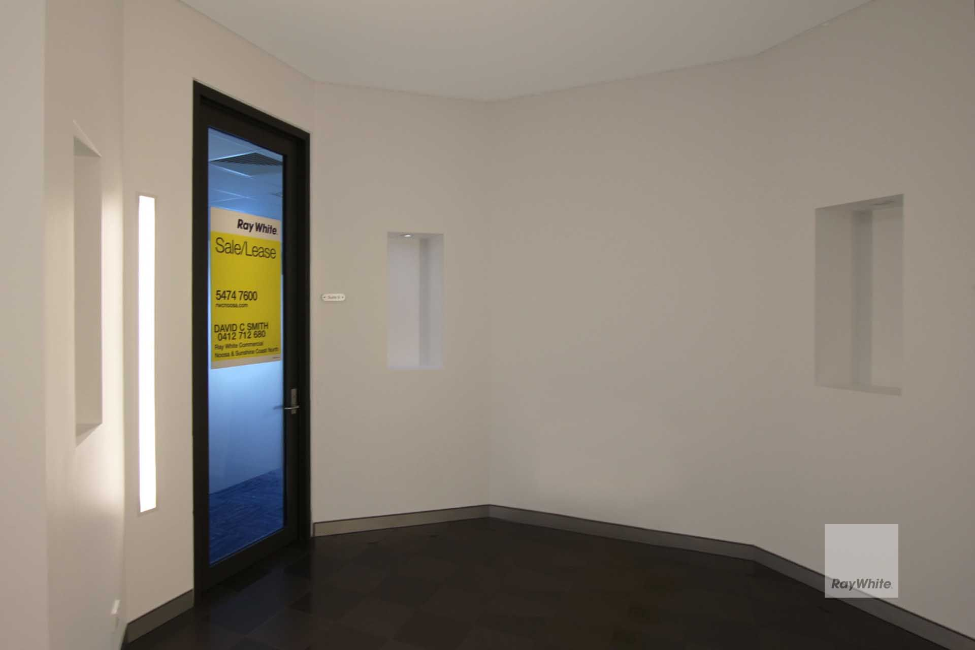 Executive Office Suite Maroochydore | For Lease | Rental Reduced in Year 1