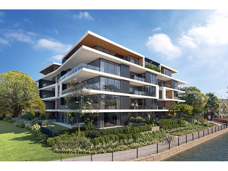103/177 Russell Avenue DOLLS POINT 2219