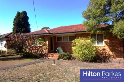 Spacious Three Bedroom Home!