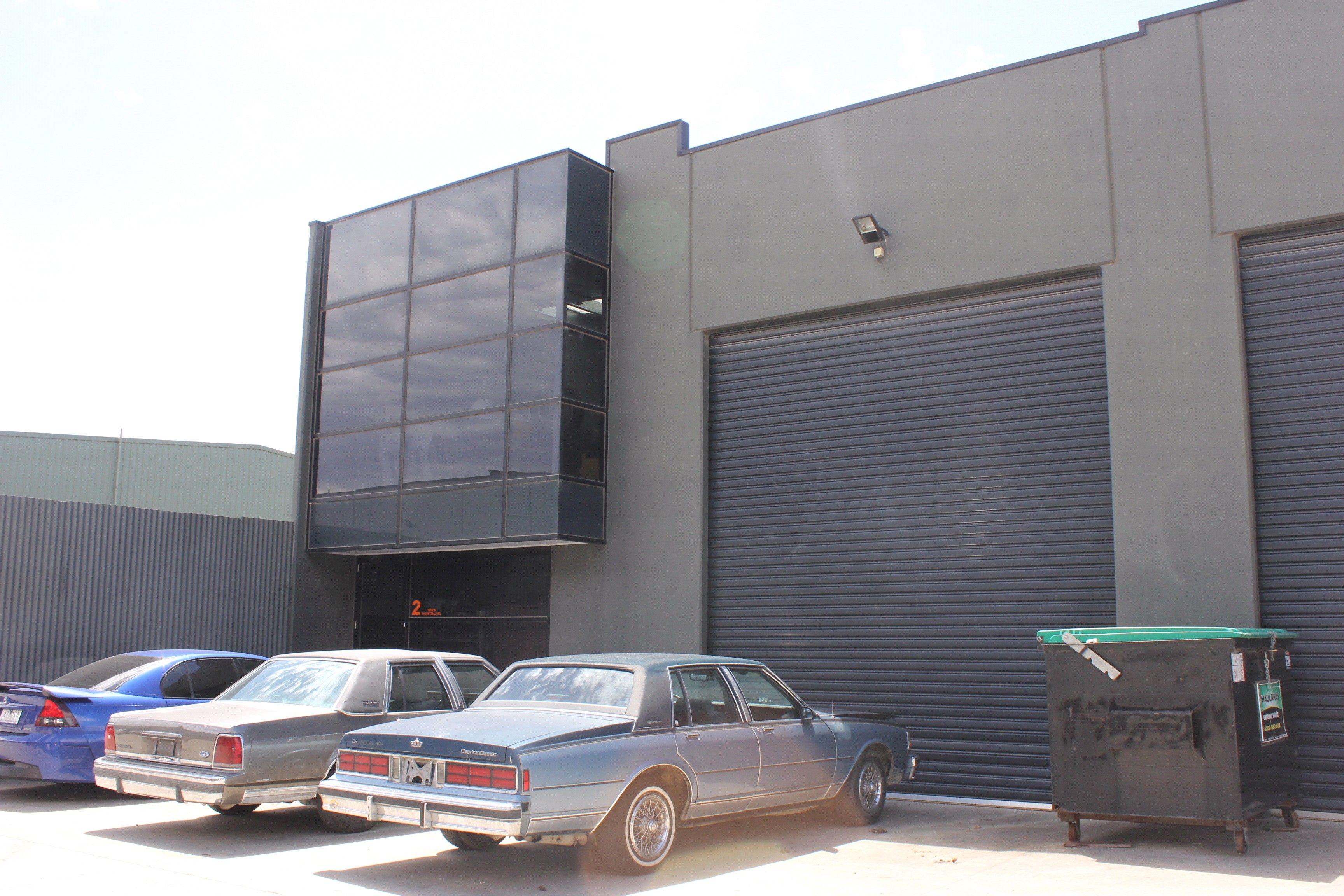 2 Brock Industrial Park Drive Lilydale
