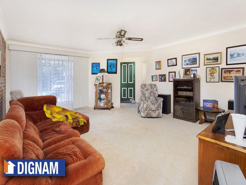 20 George Cheadie Place, Woonona NSW