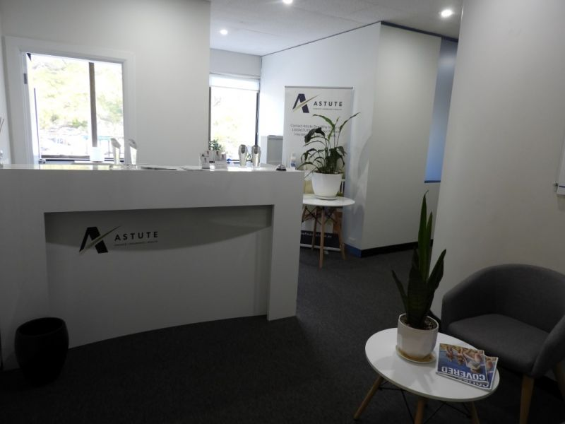 PRIME QUALITY OFFICE SPACE ON THE FRINGE OF DEE WHY
