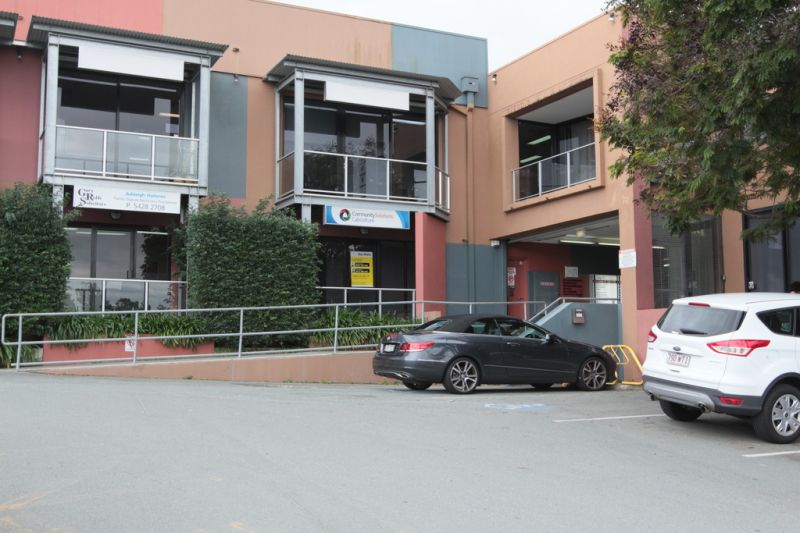 Professional, Modern Office - Caboolture CBD