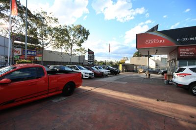 Development site, Excellent growth potential | opposite to Seven Hills Plaza