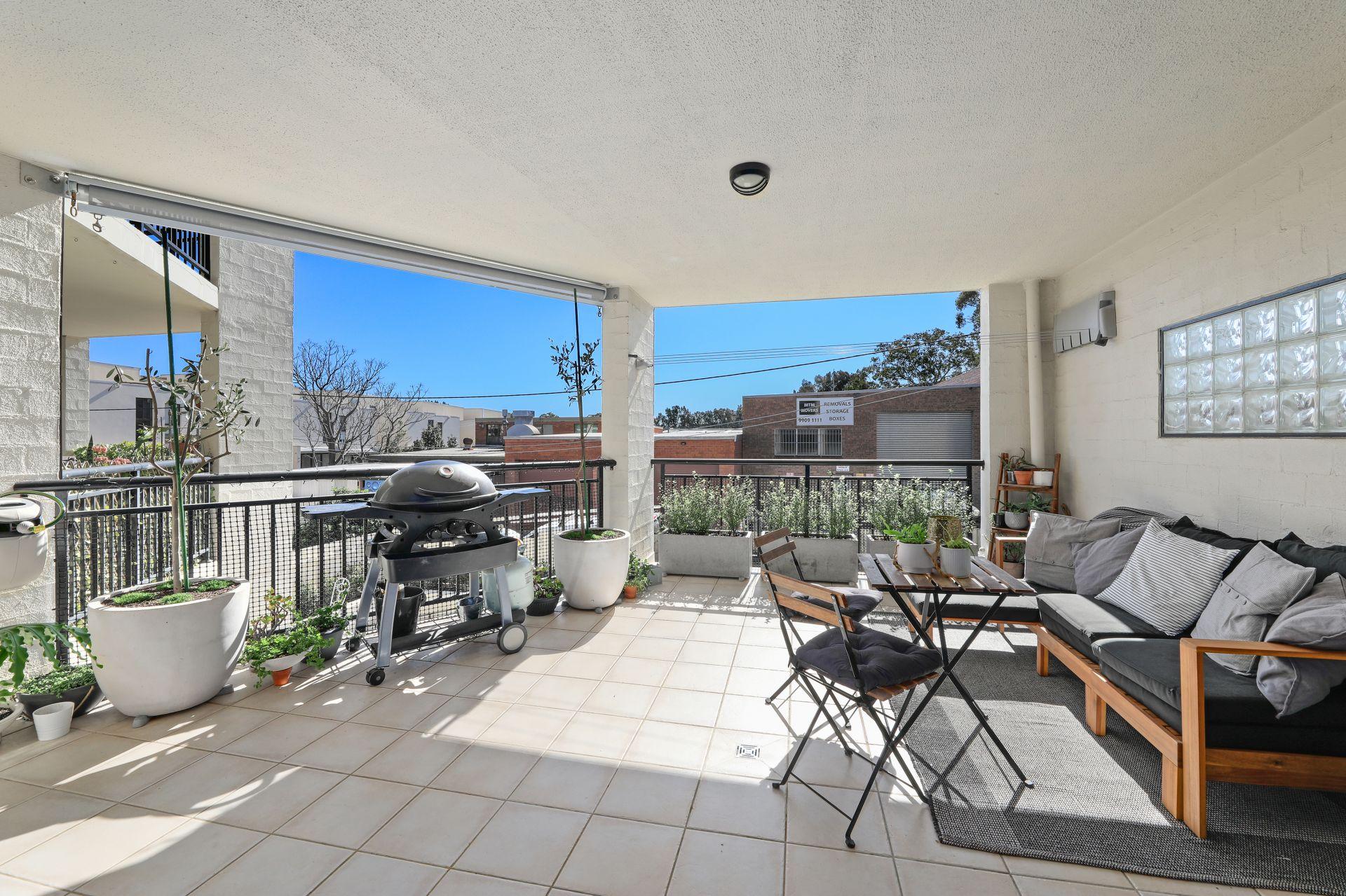 4/69 Bertram Street, Mortlake NSW