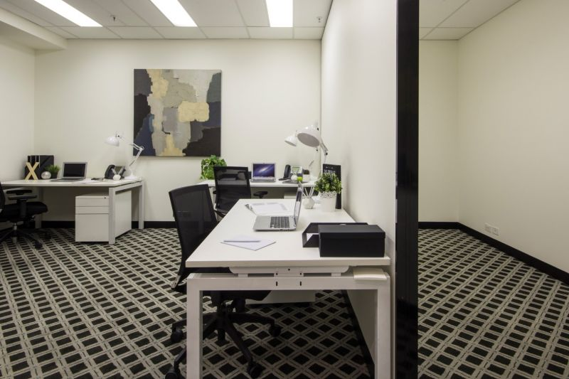 The perfect leasing opportunity off the cuff of the CBD!