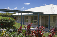 SENIORS RENTAL COMMUNITY LIVING FOR THE OVER 55's - contact us today for a free information pack