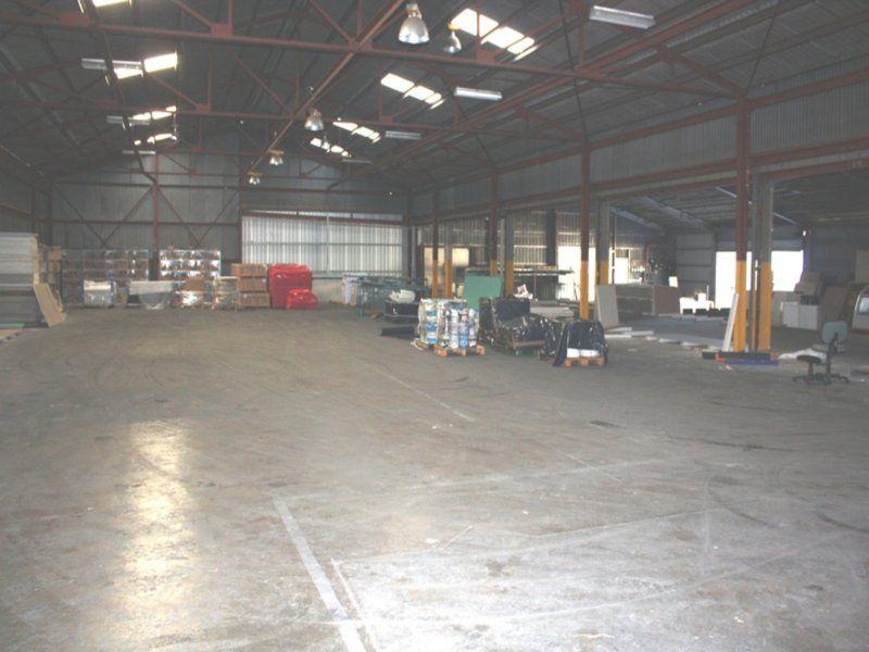 Derwent Park Warehouse