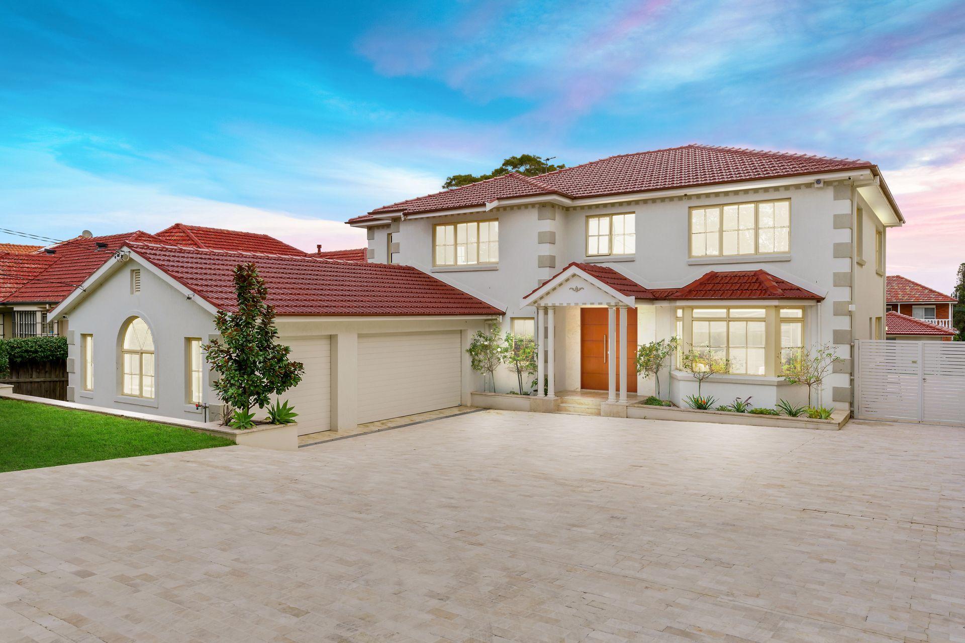 25 South Street, Strathfield NSW 2135