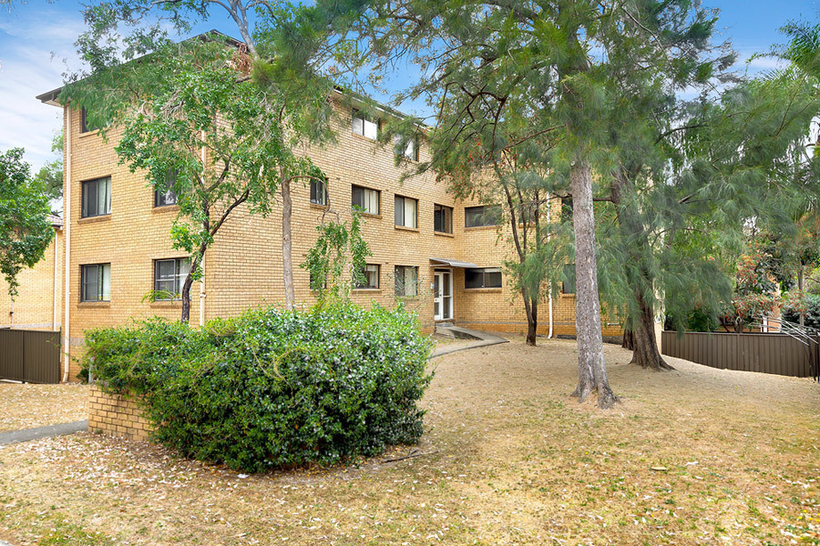 3/16 Central Avenue, Westmead
