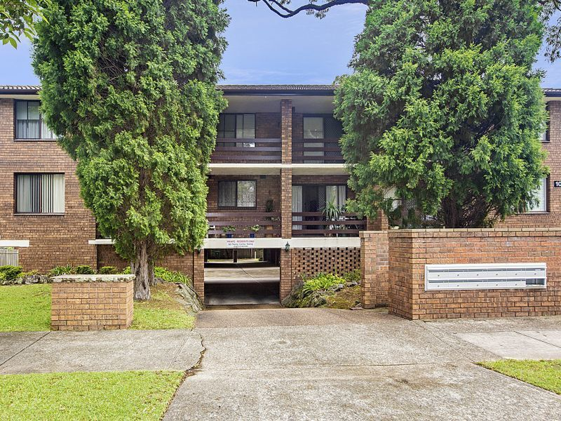 3/10-12 Rokeby Road, Abbotsford
